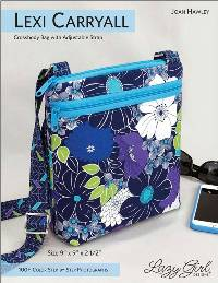 Lexi Carryall Pattern