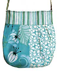Lily Pocket Purse Pattern