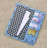 Debit and Credit Wallet Pattern