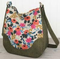 Holly Classic Hobo Bag Pattern *