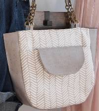 Moon River Shoulder Bag Pattern *