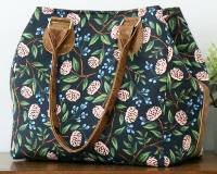 Molly Satchel Pattern