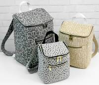 Shaw Backpacks Pattern