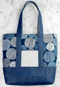 Anna Tote Pattern