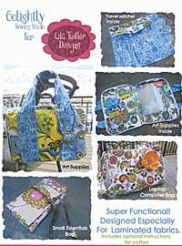 Deluxe Organizers Pattern