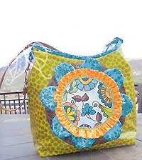 The Posie Bag Pattern