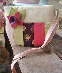 Precious Pennies Bag Pattern