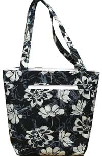 Uptown Classic Tote Pattern