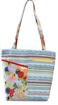 Walk About Tote Pattern