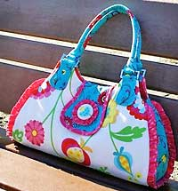 Frill Me Bag Pattern *