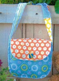 My Little Bag Pattern