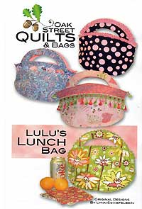 LuLu's Lunch Bag pattern