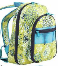 Out and About Knapsack Pattern