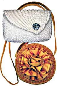 Special Occasion Purses Pattern