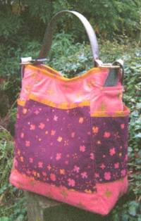 The AlisonG4 Hobo Bag Pattern *