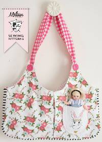 Ruby Lou Bag Pattern *