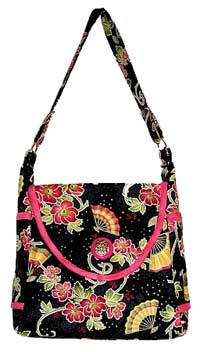 Classic Purse-O-Nality Handbag Pattern