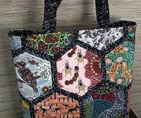 Honeycomb Handbags Pattern