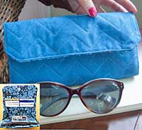 Sew Together Wallet Kit Pattern *