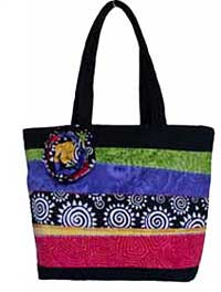 Wonky Wednesday Tote Pattern