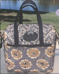 The Boxy Tote Pattern