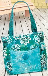 Key West Handbag Pattern
