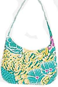 Free Crochet Pattern cts-beachbag Beach Bag : Lion Brand Yarn Company