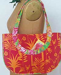Ella Jane Purse Pattern *
