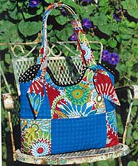 Vanity Fair Bag Pattern
