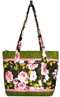 A Quilter's Purse-O-Nality Pattern