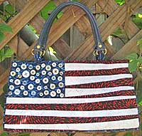 Old Gloria Handbag Pattern