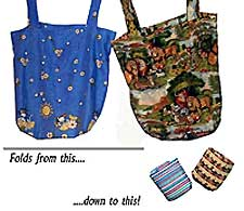 Always Handy Tote Bag Pattern