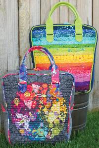 Bubba Bowling Bag Pattern