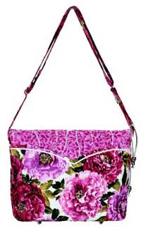 Fun and Fancy Bags Pattern *