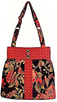 Renee's Bag Pattern