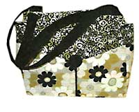 Chameleon Bag Pattern
