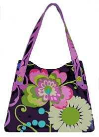 Cami's Tote Bag Pattern *