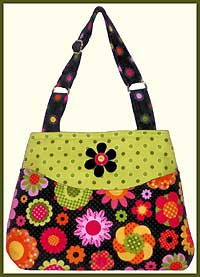 Peggy's Bag Pattern *
