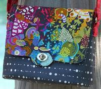 Margo Wallet Bag Pattern *