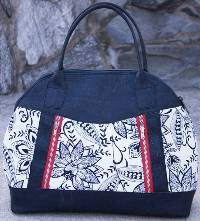 Sublime Bag Pattern *