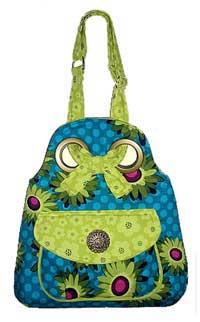 Erica's Bag Pattern