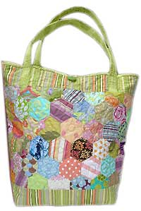 Isabella Bag Pattern