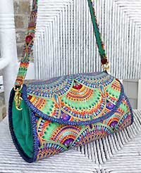 The Wrapsody Bag Pattern *