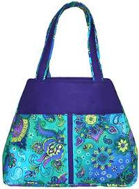 The Penelope Purse Pattern (CD)