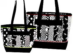 Ziggie Handbag and Tote Pattern
