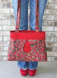 Classy and Sassy Purse Pattern