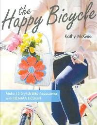 The Happy Bicycle Book *