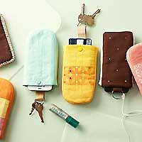 Keep Your Cool Smartphone Case Pattern *