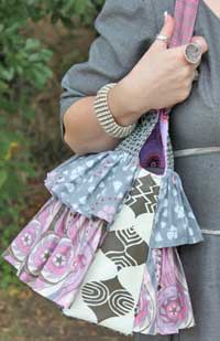 Lola Gypsy Bag Pattern *