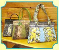 Snap-portunity Purse Pattern